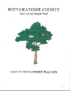 Pottawatomie County Development Plan 2020