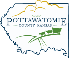 Footer Pottawatomie County Kanass